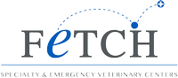 Fetch Speciality and Cancer Logo