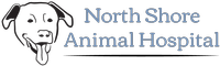 North Shore Animal Hospital Logo